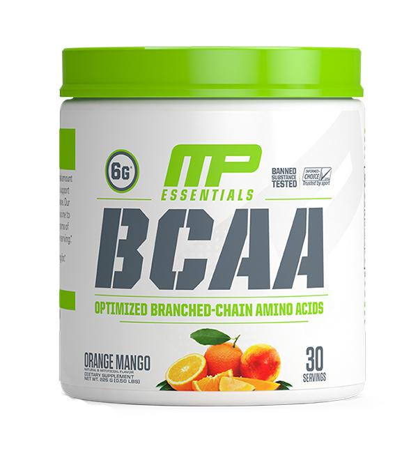 Muscle Pharm BCAA Essentials - Boss